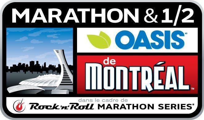 2013 RnR Marathon de Montreal