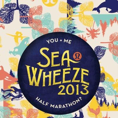 2013 SeaWheeze